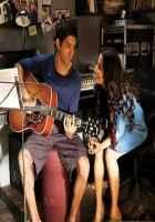 Shaadi Ke Side Effects Farhan Akhtar Vidya Balan With Gittar Stills