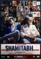 Shamitabh Image Poster