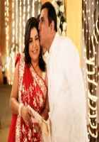Shirin Farhad Ki Toh Nikal Padi Boman Irani And Farah Khan Kiss Scene Stills