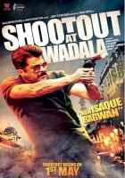 Shootout At Wadala Anil Kapoor Poster