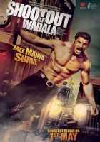 Shootout At Wadala John Abraham Poster