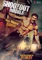 Shootout At Wadala John Abraham Poster