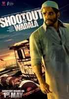 Shootout At Wadala Tusshar Kapoor Poster