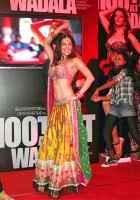 Shootout At Wadala Sunny Leone in Lahnga Stills