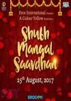 Shubh Mangal Saavdhan Photos
