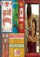 Shuddh Desi Romance Photo Poster