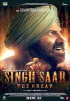 Singh Saab The Great Photos