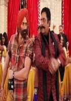 Singh Saab The Great Sunny Deol Prakash Raj Stills