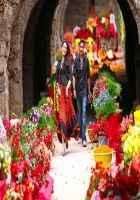 Singham Returns Kareena Ajay In Kuch Toh Hua Hai Song Stills