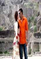 Singham Returns Kareena Kapoor Ajay Devgn In Kuch Toh Hua Hai Song Stills