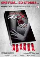 Six X First Look Poster