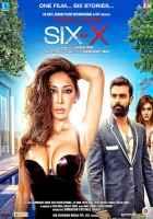 Six X Hot Sofia Hayat Poster