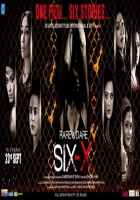 Six X Image Poster