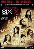 Six X Wallpaper Poster