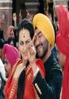 Son Of Sardar Ajay Devgan Sonakshi Sinha In Dance Scene Stills