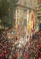 Sonali Cable Ganesh Puja Stills