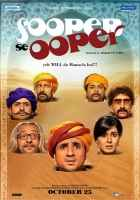 Sooper Se Ooper First Look Poster