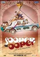 Sooper Se Ooper Wallpaper Poster