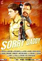 Sorry Daddy Image Poster