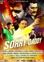Sorry Daddy Pics Poster