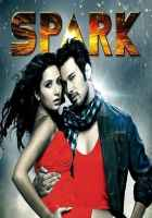Spark Rajneesh Duggal Subhashree Ganguly Poster