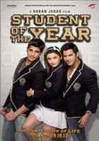 Student of the Year Photo Poster