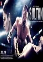 Sultan Wallpaper Poster