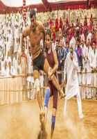 Sultan Anushka Sharma Playing Kusti Stills