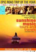 Sunshine Music Tours and Travels Image Poster