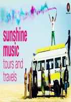 Sunshine Music Tours and Travels  Poster