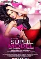 Super Model Veena Malik Hot Poster