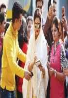 Super Nani Sharman Joshi Rekha Stills
