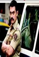 Talaash 2012 Aamir Khan With Car Stills
