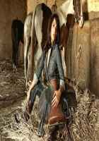 Tamanchey Richa Chadda In Jeans Stills