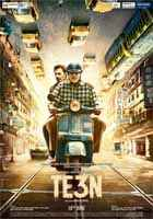 TE3N Photos