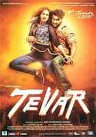 Tevar  Poster