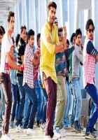 Tevar Arjun Kapoor Dance Stills