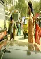 Tevar Manoj Bajpayee Arjun Kapoor With Police Car Stills