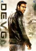 Tezz Ajay Devgan Poster