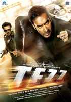 Tezz  Poster