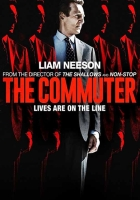 The Commuter (English) Photos