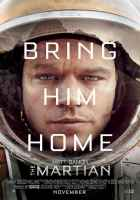 The Martian Image Poster