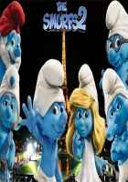 The Smurfs 2 Wallpaper Poster