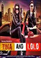 Tina and Lolo  Poster