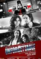 Unforgettable First Look Poster