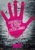 Ungli Five Poster