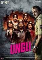 Ungli Image Poster
