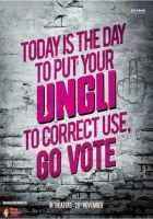 Ungli Picture Poster