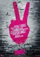 Ungli Two Poster