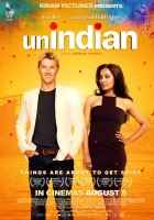 Un Indian Brett Lee Tannishtha Chatterjee Poster